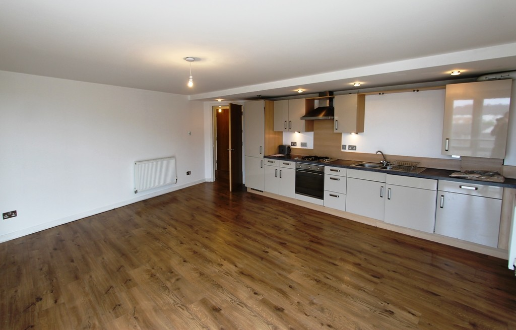 1 Bedroom Property To Rent In Mcphail Street Glasgow G40 1an 1